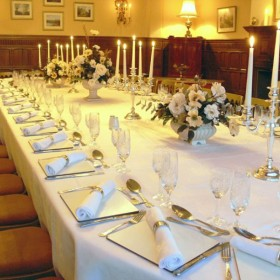 Weddings at The Park Hall Estate