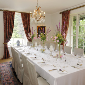 Weddings at Kingscote House