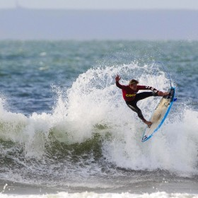 Paddling, power-kiting and pottering on the Atlantic Coast