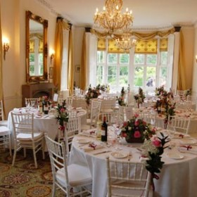 Weddings at Birdsgove House