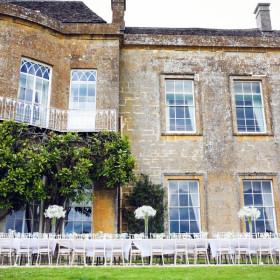 Weddings at North Cadbury Court